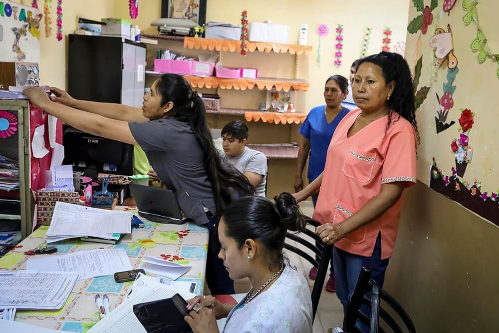 argentina-kliniken-staff