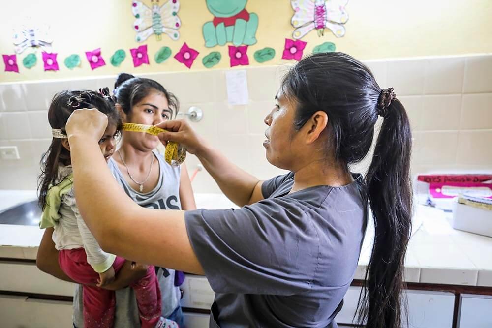 argentina-kliniken-undersokning-barn