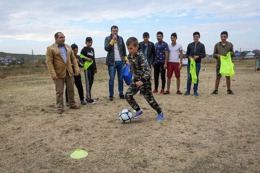Murgeni Fotboll