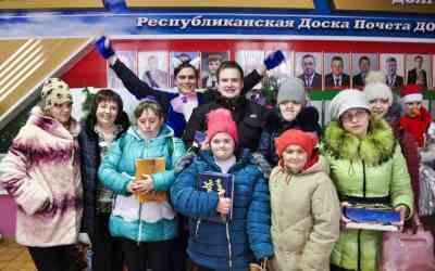 Jul i Vitryssland