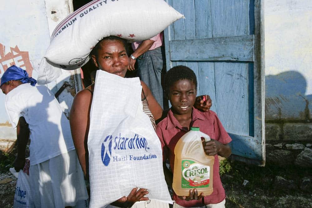 Haiti 2008 2