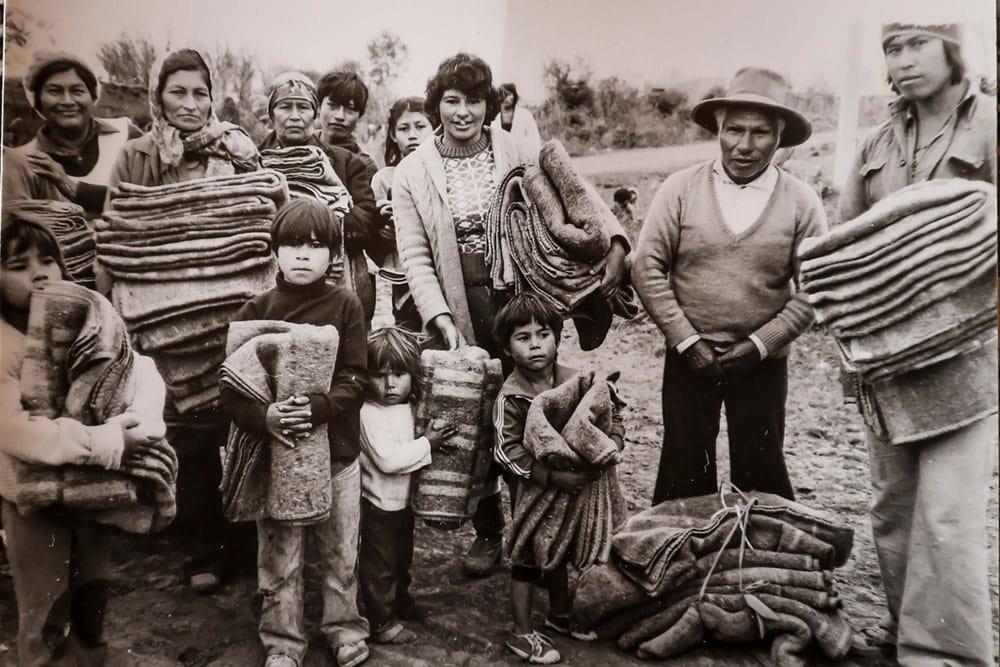 Argentina 1986 1