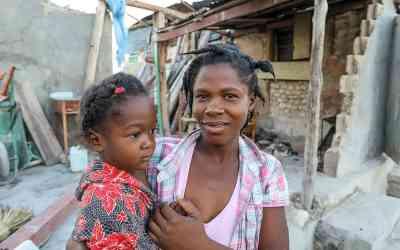 Vem kämpar för mammorna utan röst?