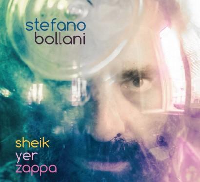 bollani Sheik Yer Zappa tour luglio 2015