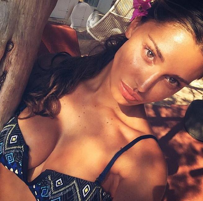 Lato A Donna: Belen Rodriguez