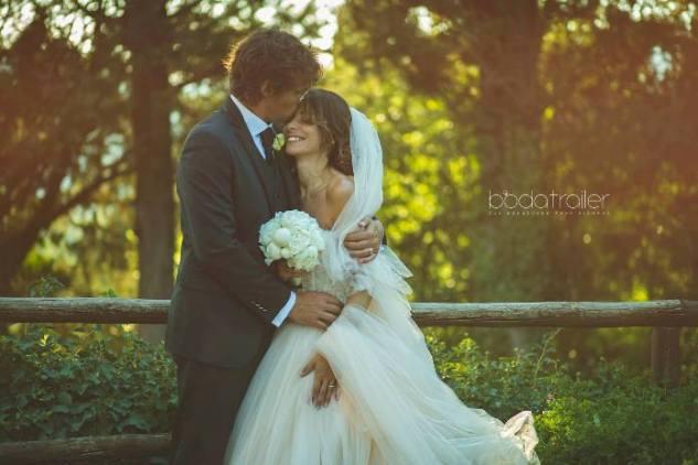GF1: Lorenzo Battistello si è sposato
