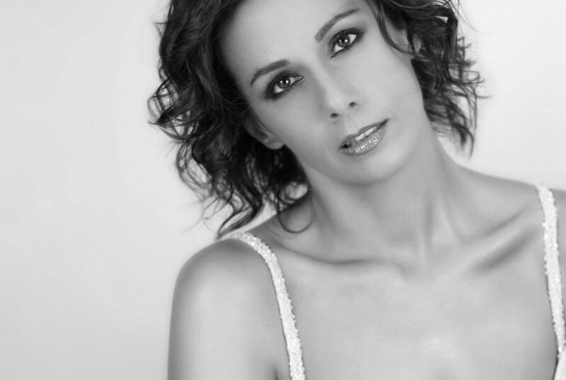 Anna Kanakis libri premio città di castello Miss Italia La7 Simona ventura