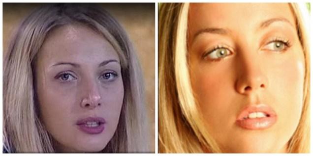 Gf: Somiglianze di Rossella Intellicato
