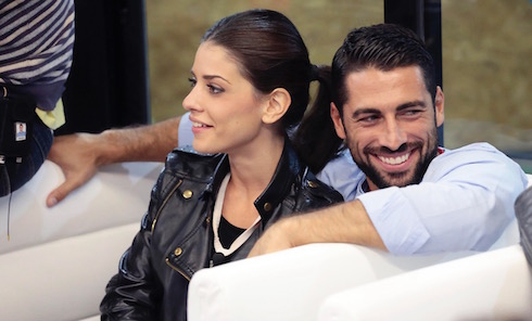 Mary Giovanni grande fratello gf15 reality show programmi TV