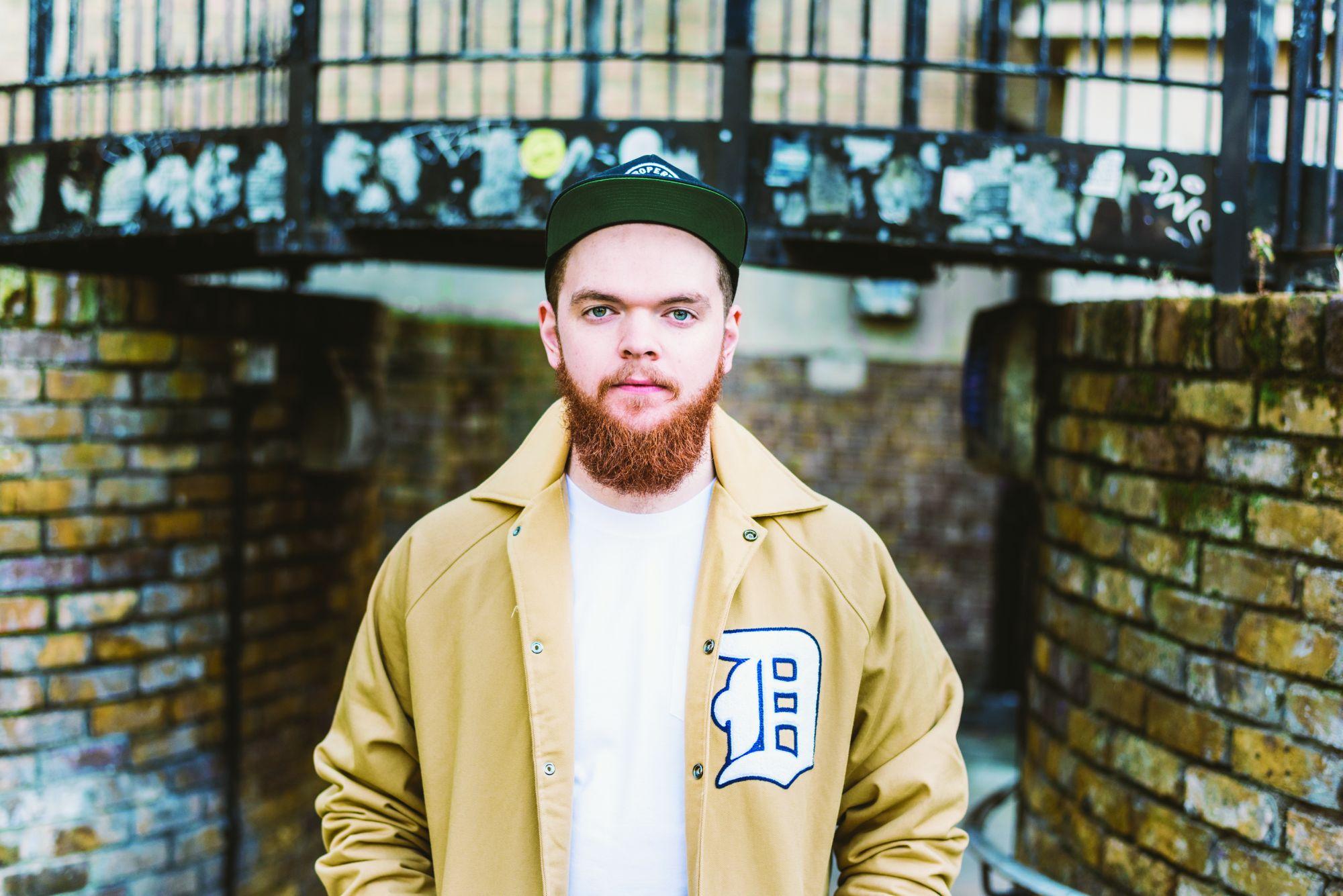 Jack garrat phase bbc MUSIC sound 2016