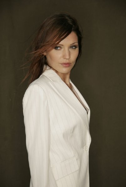 U&D Story: Carla Velli