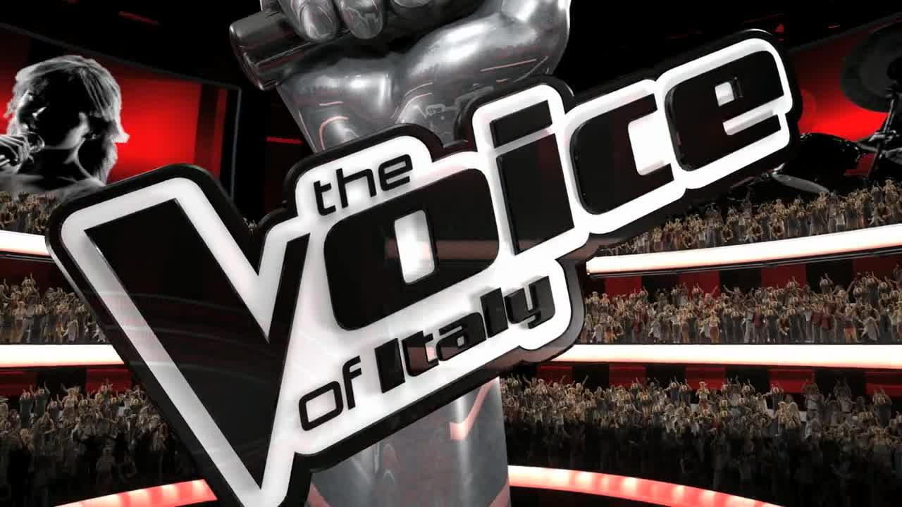 The Voice of Italy: Terza puntata