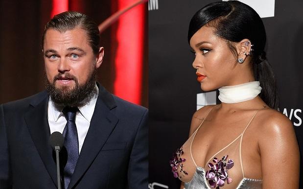 Rihanna di Caprio