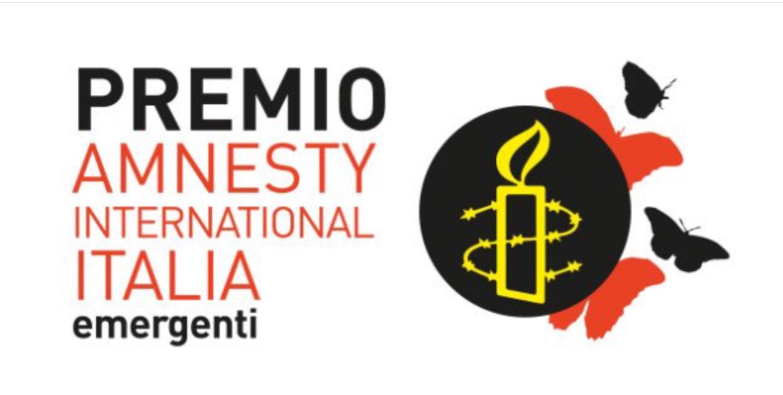 Premio web social Amnesty international