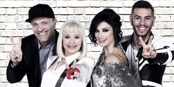 The Voice of Italy: il primo live