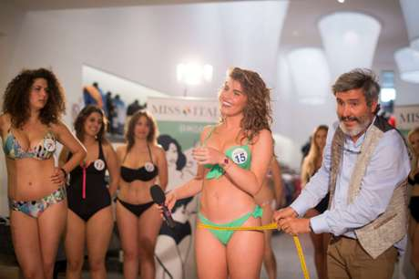 Miss Italia: le prime Miss Curvy
