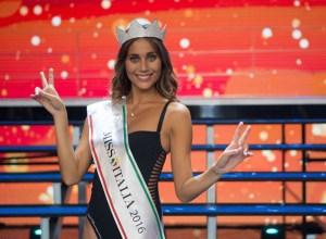 Miss Italia: la regina di bellezza è Rachele Risaliti