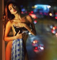 Grande Fratello Vip: Mariana Rodriguez