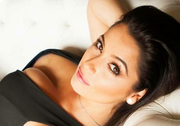 Gf Vip: Alessia Macari prima finalista