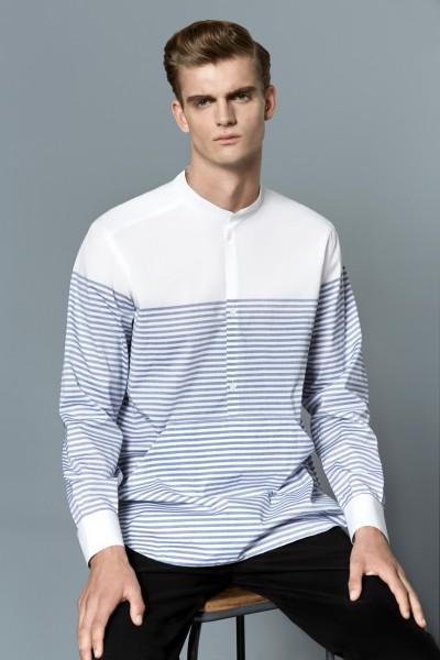 Moda fashion milano brand camicia