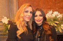 Francesca Borneo e Alessia Macari