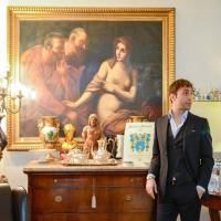 """Barone Antony Iannuzzi: """"All'interno della Casa del Grande Fratello Vip avrei dovuto esserci io, non la Marchesa d'Aragona"""""""