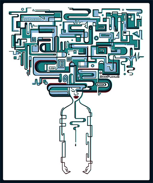 fragment mind