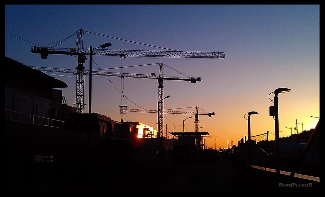 Crane Station