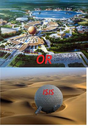 ISIS Ecosystem Choice