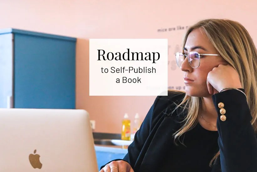 How to self publish a book. Control the revenue. Keep more profit.