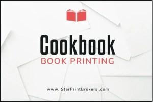 Cookbook printing - we print celebrity cookbooks and best selling cookbooks. Let us print your cookbook too!