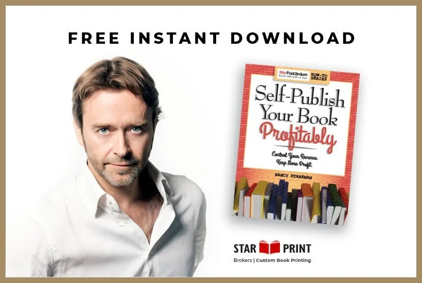 Self Publishing a Book for More Profit