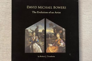 David Michael Bowers - The Evolution of an Artist.