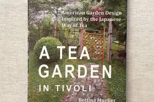 A Tea Garden in Tivoli.