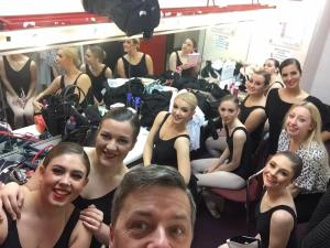 Nothing beats performing Starquest Performers College