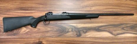 SAVAGE ARMS MODEL 11 .300WSM BOLT ACTION RIFLE