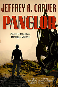 Panglor by Jeffrey A. Carver