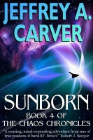 Sunborn by Jeffrey A. Carver