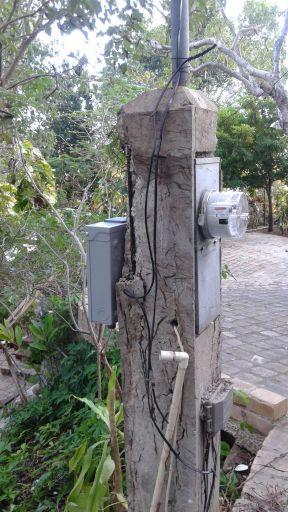 Concrete pillar before_1_sm