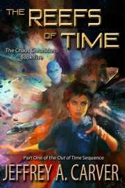 The Reefs of Time cover