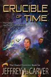 Cover of Crucible of Time