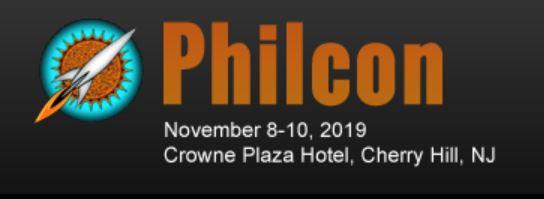 Philcon logo