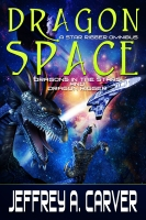 Dragon Space cover