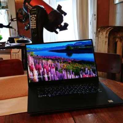 Laptop Eridani