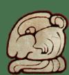 Haab month Xul (5 of 0-18)
