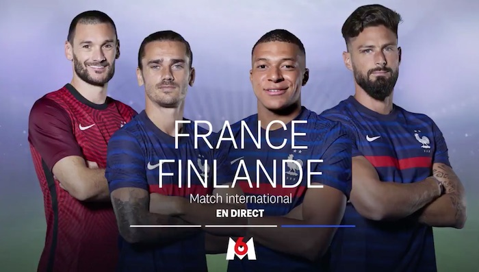« France - Finlande » ce soir : suivez le match en direct ...