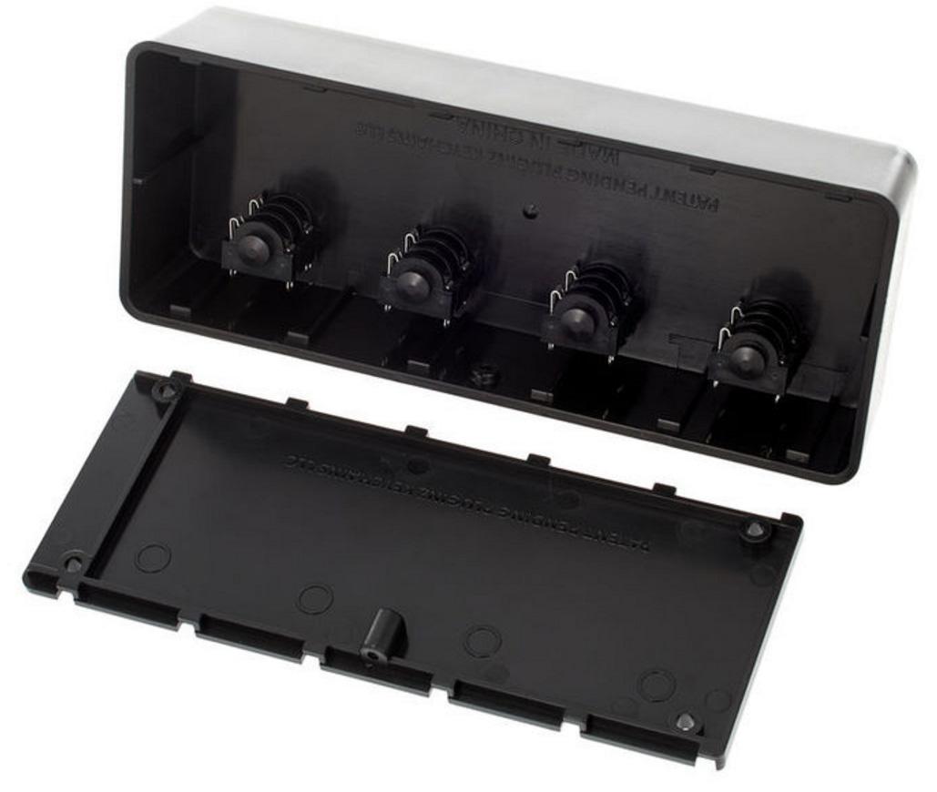 jack rack jcm800 standard