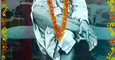 Saibaba Dwarakamai