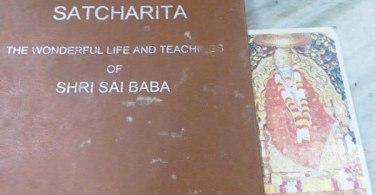 Sai Satcharita