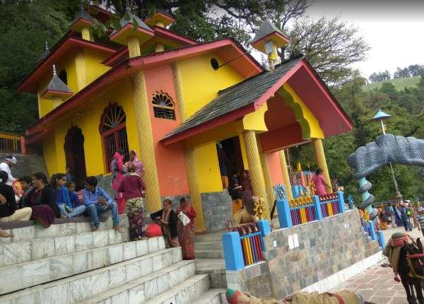 Sem Nagraja Temple